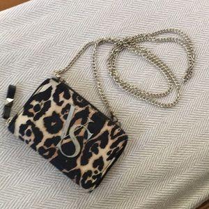 Victoria's Secret walker/bag/wristlet iPhone 5